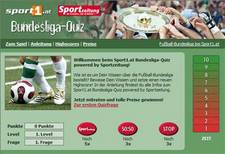 Bundesliga Quiz