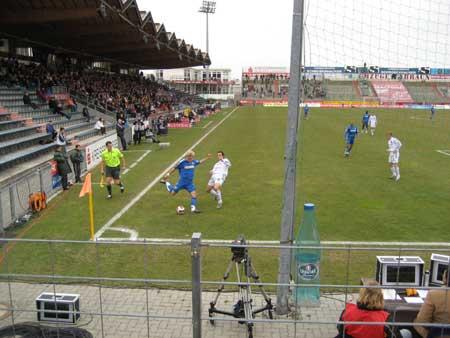 stadion Unterhaching-generali sportpark