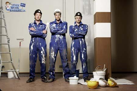 Baumeister auf St.Pauli
