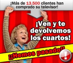 spanische Werbung des Media Marktes zur EURO 08