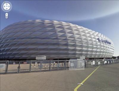 Bildquelle: Bildkomposition anhand eines Screenshots von Google Street View