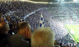 Ihr seid ihr – Blaues München