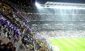"""Spanien ist das Beste!  Zu Besuch beim """"El Clasico"""" in Madrid"""