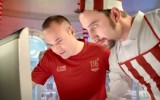 Andrés Iniesta macht jetzt Eis