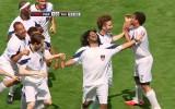 Die USA glaubt an einen Sieg über Portugal