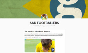 sadfootballers