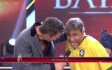Argentinier verspotten Neymar