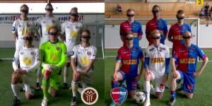 Konsolenfussball – funktioniert in der Realität NICHT