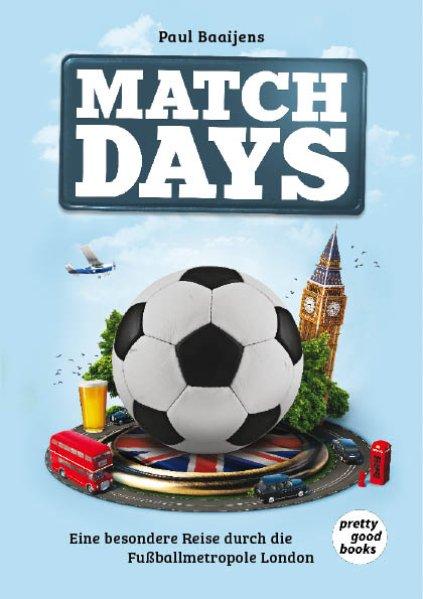 MATCHDAYS--Eine-besondere-Reise-durch-die-Fußballmetropole-London