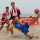 Sandkasten-Freunde in der Beachsoccer-Bundesliga