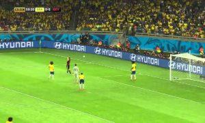 Vor zwei Jahren, als Deutschland Brasilien mit 7:1 abfertigte…