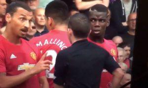 Wie man einen Zlatan Ibrahimovic zum Schweigen bringt…